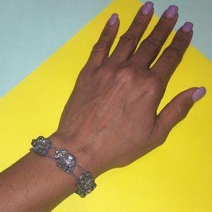 Jewelry - Elephant bracelet